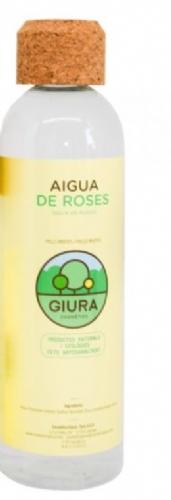 Giura aigua de roses 200 ml