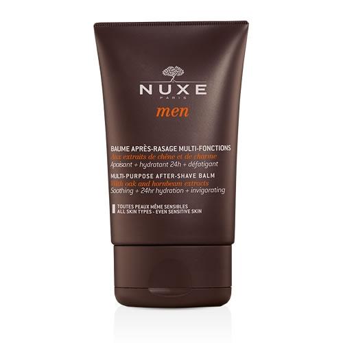 Bálsamo Multi-Funciones para Después del Afeitado NUXE Men Tubo 50 ml