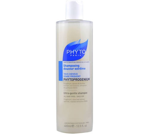 Phytoprogenium champu 400 ml uso diario