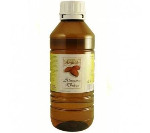Aceite almendras dulces 1l. plantapol