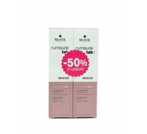 Cumlaude mucus gel duplo -30 % 2ª unidad