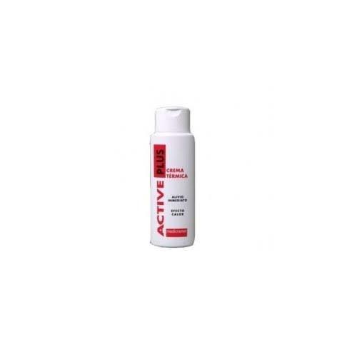 Active plus crema termica 400 ml medicramer