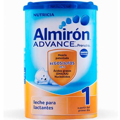 Almiron advance 1 (1 envase 800 g)