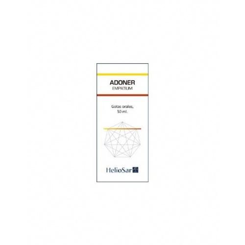 Adoner empatium solucion oral (50 ml)