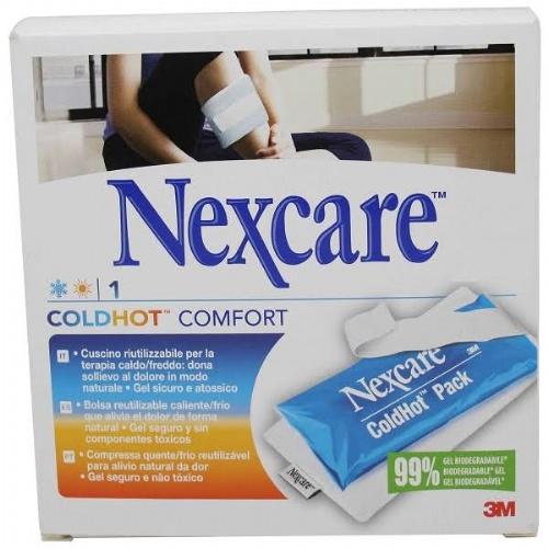 3m nexcare coldhot frio / calor (bolsa comfort 10 x 26.5 cm)