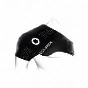 Donjoy compex coldform shoulder wrap