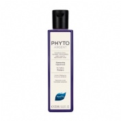 Phytoargent champu cabello gris y blanco