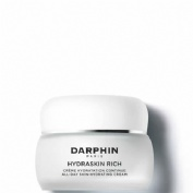 Darphin hydraskin rich 100ml. crema hidratante tamaño especial