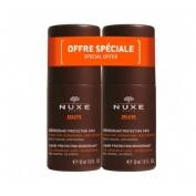 Nuxe men desodorante duplo -50% en 2ªud 2 x 50ml