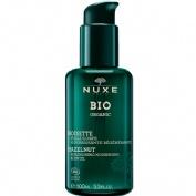 Nuxe bio organic aceite corporal nutritivo de avellanas 100ml