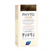 Phytocolor nf nº7 rubio