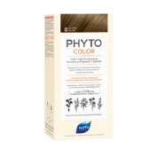 Phytocolor nf nº8 rubio claro