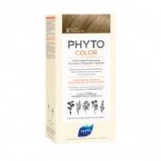 Phytocolor nf nº9 rubio muy claro