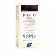 Phytocolor nf nº4 castaño