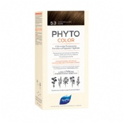 Phytocolor nf nº5.3 castaño claro dorado