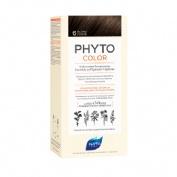 Phytocolor nf nº6 rubio oscuro