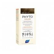 Phytocolor nf nº6.3 rubio oscuro dorado