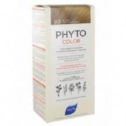 Phytocolor nº 9.3 rubio dorado muy claro