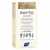 Phytocolor nº 10 rubio extra claro