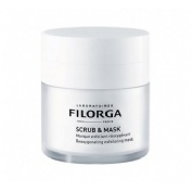 Filorga scrub & mask exfoliante reoxigenante 50 ml