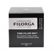 Filorga time-filler mat crema antiarrugas piel mixta 50 ml