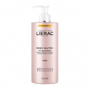 Lierac body-hydra crema reafirmante corporal 200ml