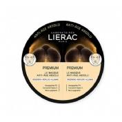 Lierac duo mascarilla premium 2x6 ml.