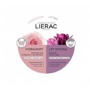 Lierac duo mascarilla hydragenist&lift integral 2x6 ml