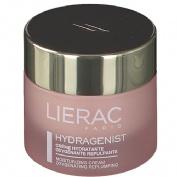 Lierac hydragenist crema piel seca hidratante rellenadora 50