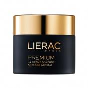 Lierac premium crema sedosa ligera piel mixta 50ml