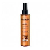 Filorga uv-bronze spf30 aceite corporal spray 150ml.