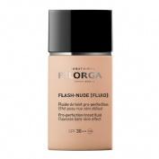 Filorga flash-nude fluido color 02 gold spf30 30 ml
