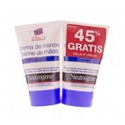 Neutrogena duplo crema manos concentrada 2ª unidad -45%