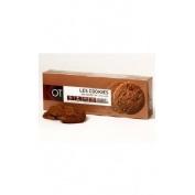 Kot cookies galletas con pepitas de chocolate 9unid.