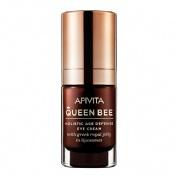 Apivita queen bee contorno de ojos 15 ml
