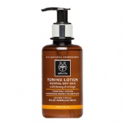 Apivita locion tonica pieles normales/secas 200 ml