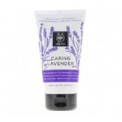 Apivita crema corporal calmante lavanda 150 ml
