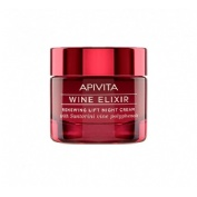 Apivita wine elixir crema noche reparadora 50 ml