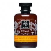 Apivita gel de ducha royal honey 300 ml