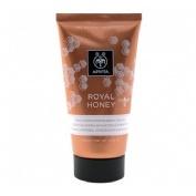 Apivita crema corporal hidratante royal honey 150ml.