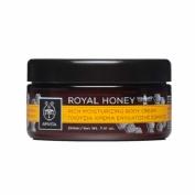 Apivita exfoliante corporal royal honey 200 ml