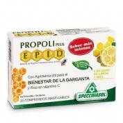 Propoli plus epid limon 20 comprimidos