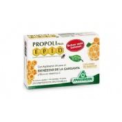 Propoli plus epid naranja 20 comprimidos