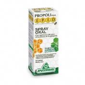 Propoli plus epid hierbas balsamicas spray oral 15 ml