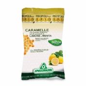 Propoli plus epid caramelos limon-menta