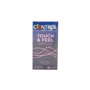 Control preserv. le climax touch & feel 12 u.