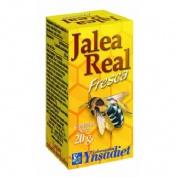 Jalea real fresca 20 gr ynsadiet