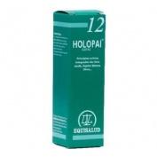 Holopai 12 (tonico cardiaco) 31ml.