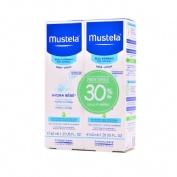 Mustela hydra-bebe facial pack duplo 30%dto