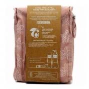 Mustela bolsa isotermica fiesta bebés rosa (hydra+gel+crema)